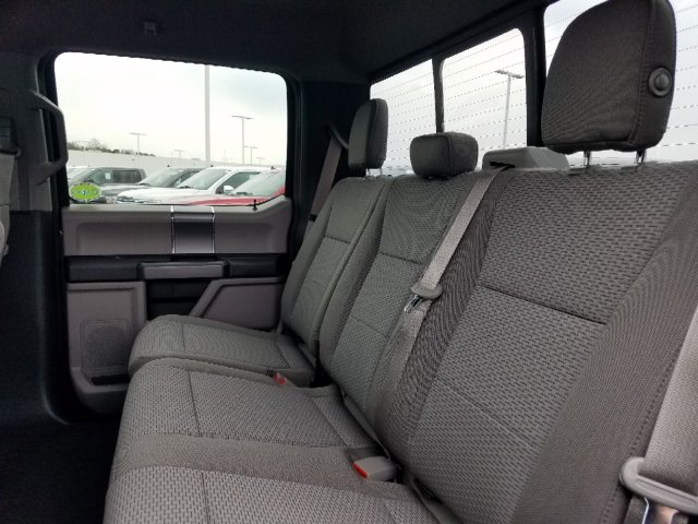 2019 F-150 SuperCrew Cab 4x4, Pickup #T197124 - photo 29