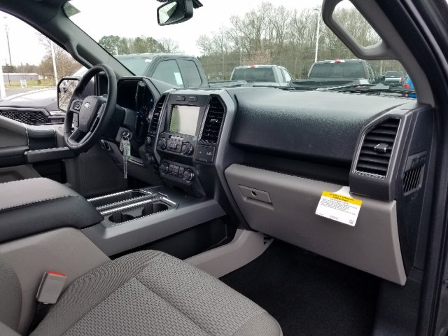 2019 F-150 SuperCrew Cab 4x4,  Pickup #T197124 - photo 33