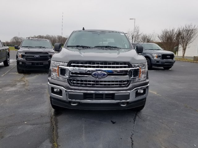 2019 F-150 SuperCrew Cab 4x4,  Pickup #T197124 - photo 8