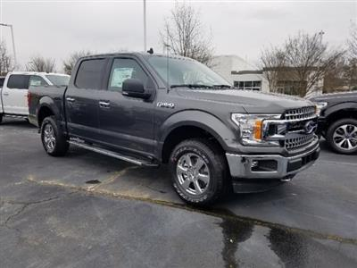 2019 F-150 SuperCrew Cab 4x4,  Pickup #T197124 - photo 3