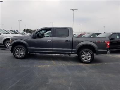 2019 F-150 SuperCrew Cab 4x4, Pickup #T197124 - photo 7