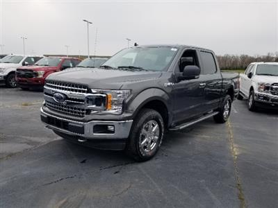 2019 F-150 SuperCrew Cab 4x4, Pickup #T197124 - photo 1