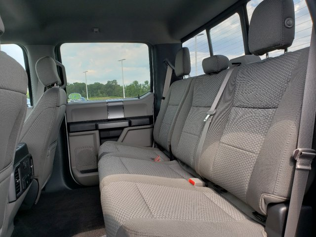 2019 F-150 SuperCrew Cab 4x4,  Pickup #T197125 - photo 25