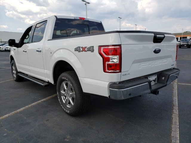 2019 F-150 SuperCrew Cab 4x4,  Pickup #T197125 - photo 2