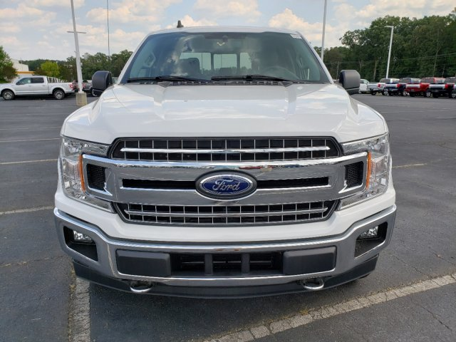 2019 F-150 SuperCrew Cab 4x4,  Pickup #T197125 - photo 8