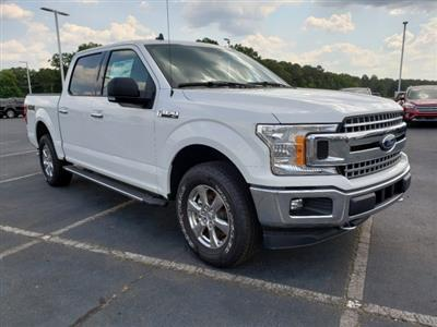 2019 F-150 SuperCrew Cab 4x4,  Pickup #T197125 - photo 3