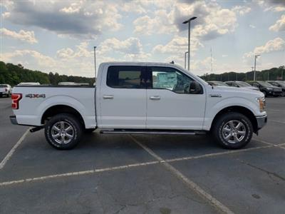 2019 F-150 SuperCrew Cab 4x4,  Pickup #T197125 - photo 4