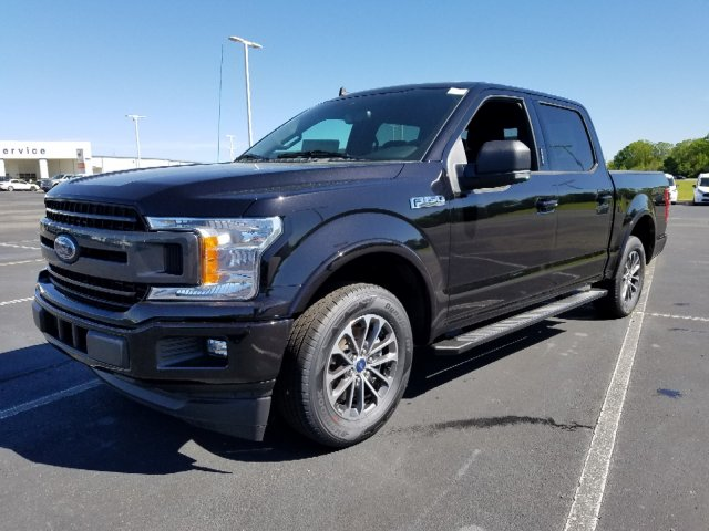 2019 F-150 SuperCrew Cab 4x2,  Pickup #T197128 - photo 1