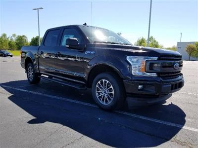 2019 F-150 SuperCrew Cab 4x2,  Pickup #T197128 - photo 3