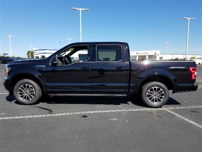 2019 F-150 SuperCrew Cab 4x2,  Pickup #T197128 - photo 7