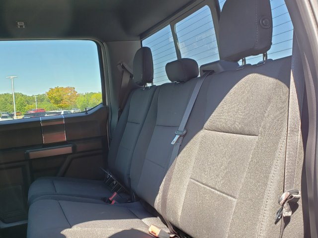 2019 F-150 SuperCrew Cab 4x4,  Pickup #T197129 - photo 25