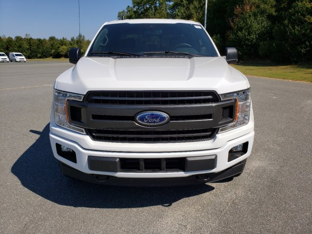 2019 F-150 SuperCrew Cab 4x4,  Pickup #T197129 - photo 8