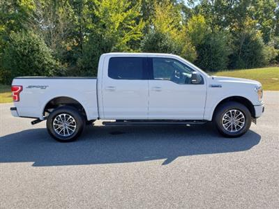 2019 F-150 SuperCrew Cab 4x4,  Pickup #T197129 - photo 4
