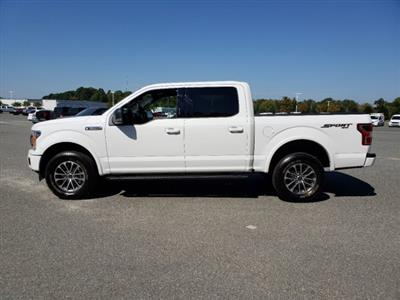 2019 F-150 SuperCrew Cab 4x4,  Pickup #T197129 - photo 7