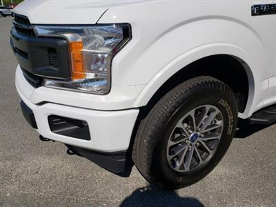 2019 F-150 SuperCrew Cab 4x4,  Pickup #T197129 - photo 9