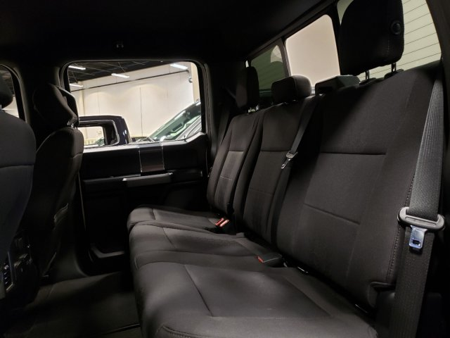 2019 F-150 SuperCrew Cab 4x4, Pickup #T197133 - photo 24