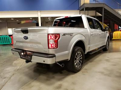 2019 F-150 SuperCrew Cab 4x4, Pickup #T197133 - photo 4