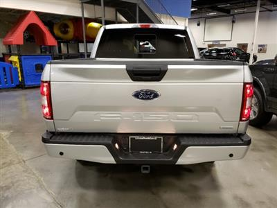 2019 F-150 SuperCrew Cab 4x4, Pickup #T197133 - photo 5