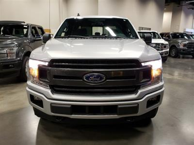 2019 F-150 SuperCrew Cab 4x4, Pickup #T197133 - photo 7