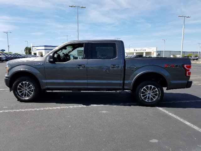 2019 F-150 SuperCrew Cab 4x4,  Pickup #T197138 - photo 7
