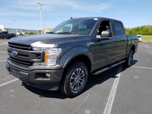 2019 F-150 SuperCrew Cab 4x4,  Pickup #T197138 - photo 1
