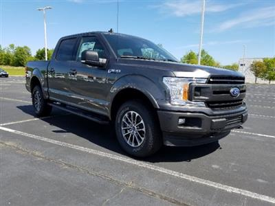 2019 F-150 SuperCrew Cab 4x4,  Pickup #T197138 - photo 3