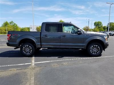 2019 F-150 SuperCrew Cab 4x4,  Pickup #T197138 - photo 4