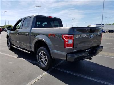 2019 F-150 SuperCrew Cab 4x4,  Pickup #T197138 - photo 2