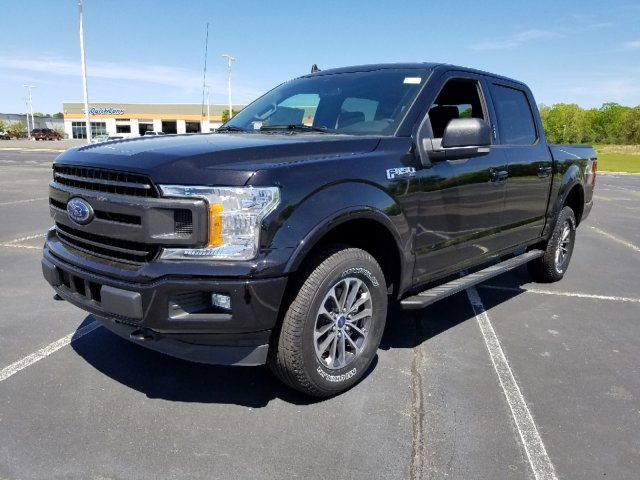 2019 F-150 SuperCrew Cab 4x4,  Pickup #T197141 - photo 1