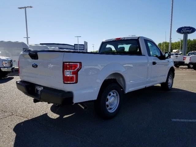 2019 F-150 Regular Cab 4x2,  Pickup #T197146 - photo 5