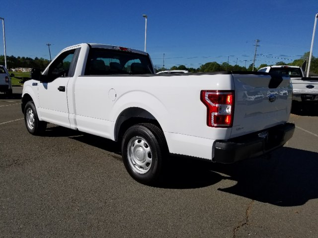 2019 F-150 Regular Cab 4x2,  Pickup #T197146 - photo 2