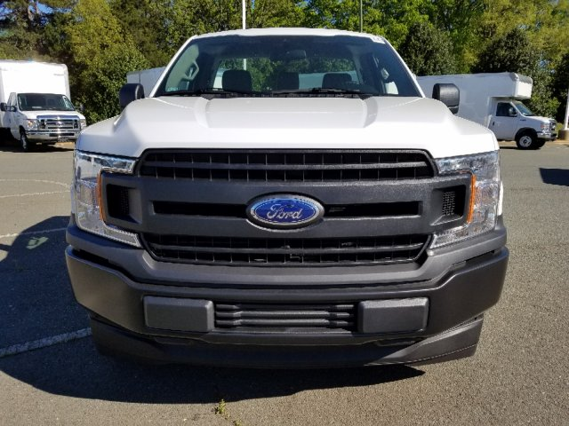 2019 F-150 Regular Cab 4x2,  Pickup #T197146 - photo 8