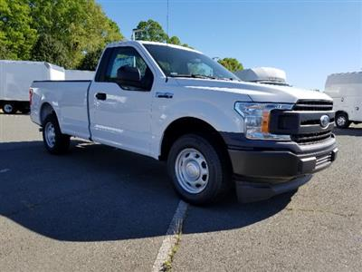 2019 F-150 Regular Cab 4x2,  Pickup #T197146 - photo 3