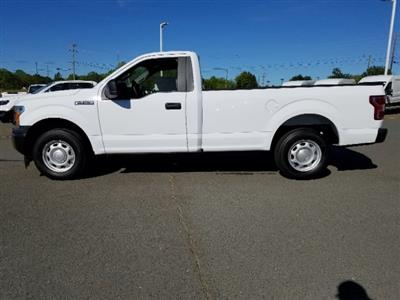 2019 F-150 Regular Cab 4x2,  Pickup #T197146 - photo 7