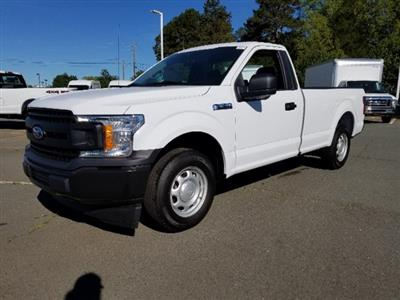 2019 F-150 Regular Cab 4x2,  Pickup #T197146 - photo 1