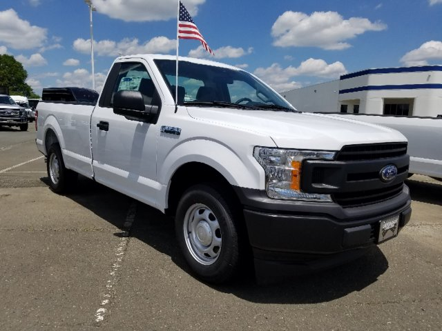 2019 F-150 Regular Cab 4x2,  Pickup #T197147 - photo 3