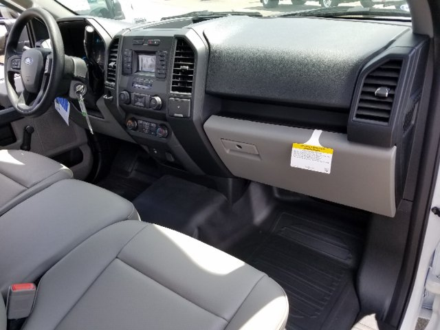 2019 F-150 Regular Cab 4x2,  Pickup #T197147 - photo 23