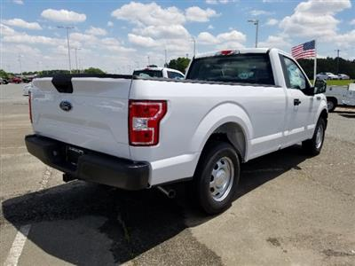 2019 F-150 Regular Cab 4x2,  Pickup #T197147 - photo 5