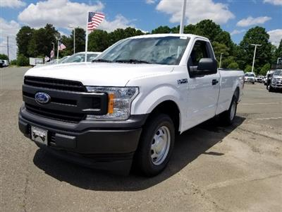 2019 F-150 Regular Cab 4x2,  Pickup #T197147 - photo 1