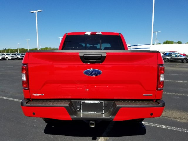 2019 F-150 SuperCrew Cab 4x4,  Pickup #T197148 - photo 6