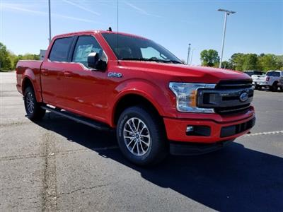 2019 F-150 SuperCrew Cab 4x4,  Pickup #T197148 - photo 3