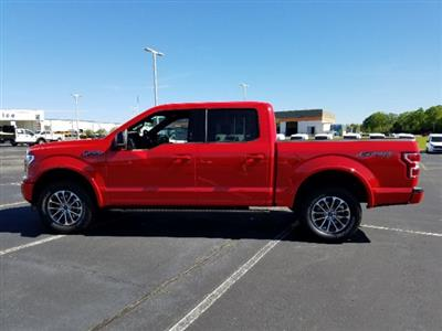 2019 F-150 SuperCrew Cab 4x4,  Pickup #T197148 - photo 7