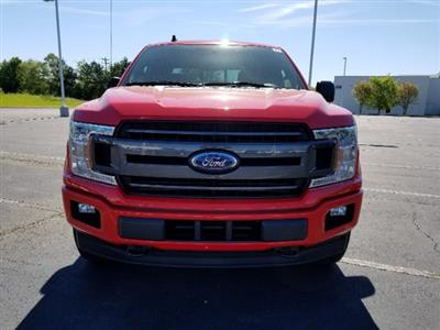 2019 F-150 SuperCrew Cab 4x4,  Pickup #T197148 - photo 8