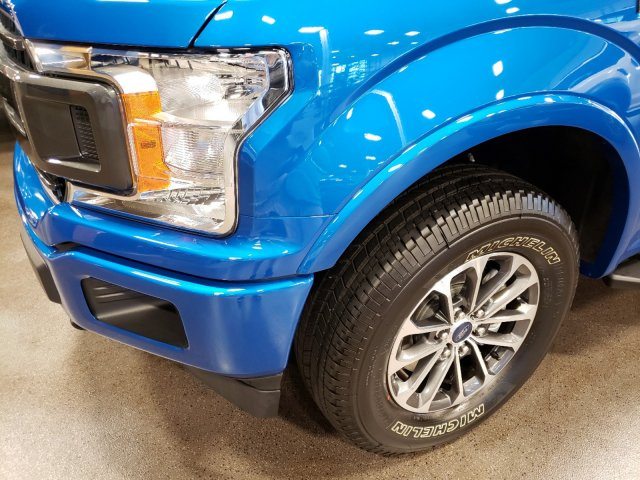 2019 F-150 SuperCrew Cab 4x4,  Pickup #T197150 - photo 1