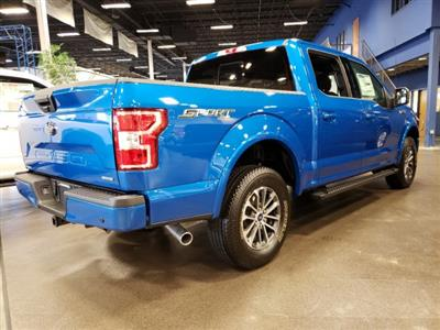 2019 F-150 SuperCrew Cab 4x4,  Pickup #T197150 - photo 4