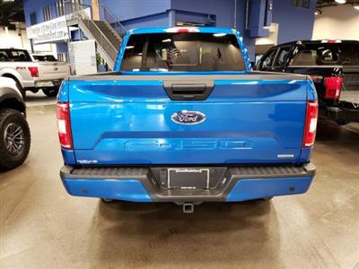 2019 F-150 SuperCrew Cab 4x4,  Pickup #T197150 - photo 5