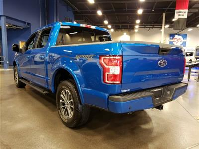 2019 F-150 SuperCrew Cab 4x4,  Pickup #T197150 - photo 6