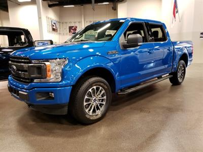 2019 F-150 SuperCrew Cab 4x4,  Pickup #T197150 - photo 2