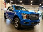 2019 F-150 SuperCrew Cab 4x4,  Pickup #T197150 - photo 3