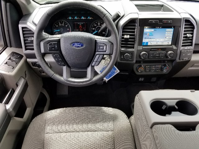 2019 F-150 SuperCrew Cab 4x4, Pickup #T197151 - photo 26